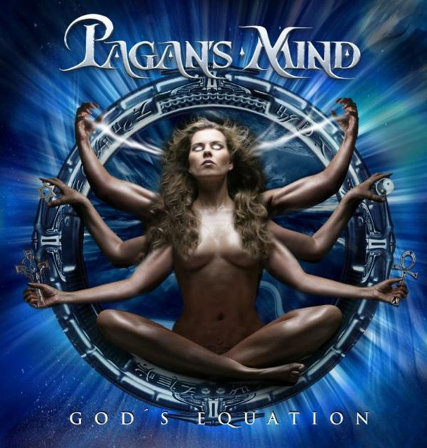 Pagan´s_Mind_-_Gods_Equation_-_Front