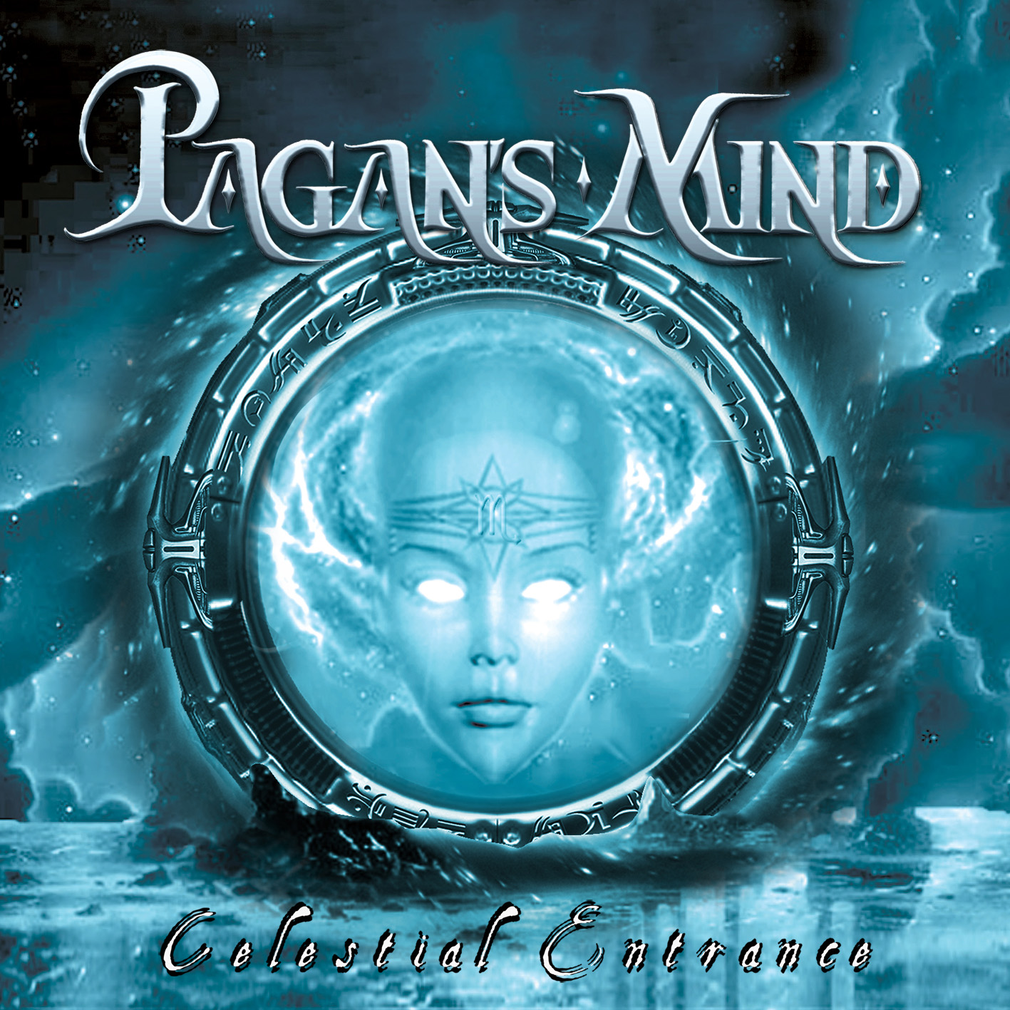 Pagans Mind – Celestial New Stargate Cover Square