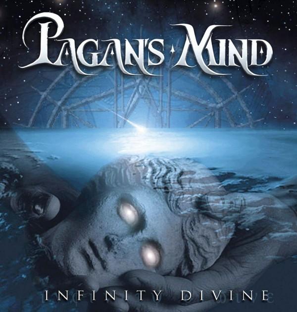 Pagans Mind - Infinity Divine Reissue