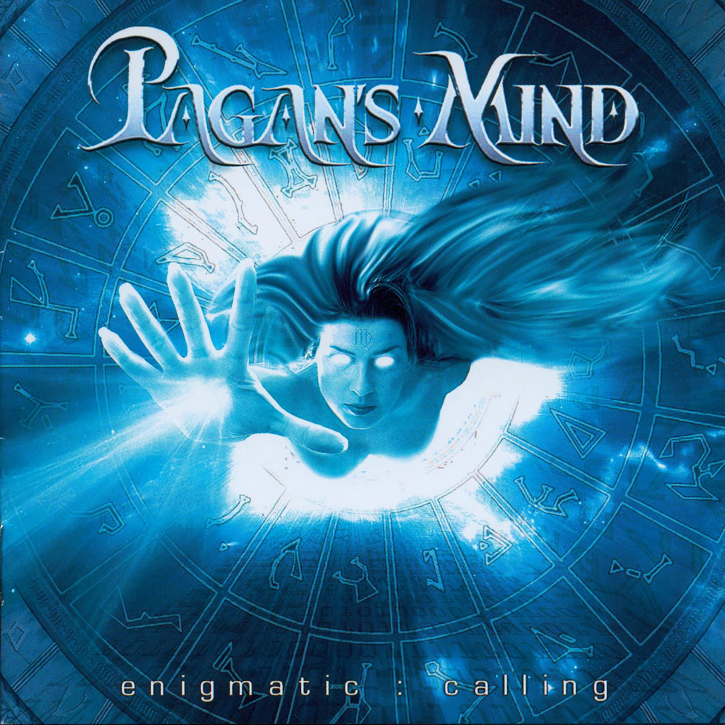 Pagans_Mind-Enigmatic_Calling-front square