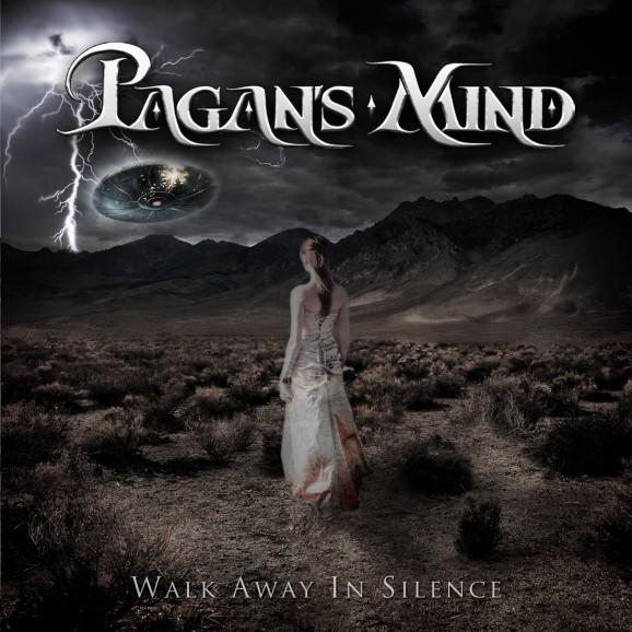 Walk Away In Silence
