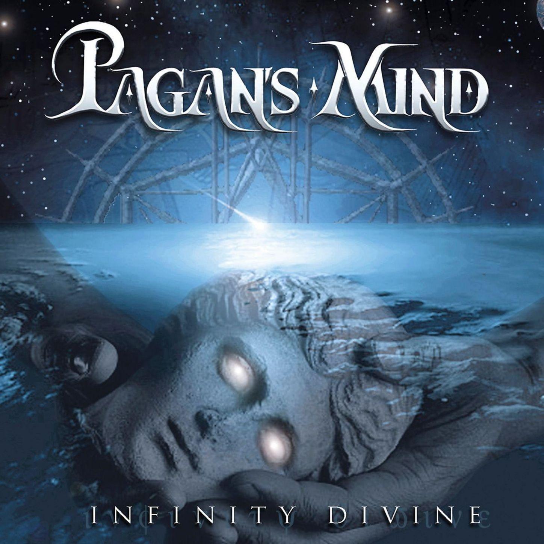 Pagans Mind – Infinity Divine Reissue